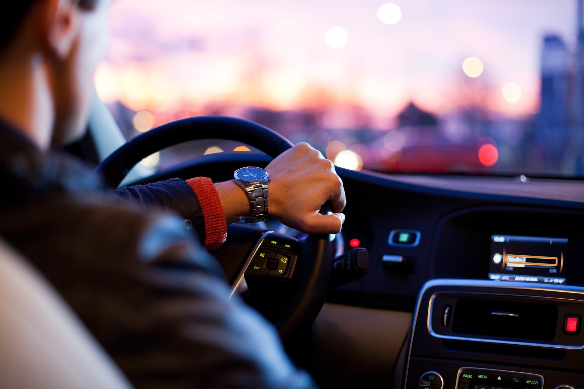 Verbandsgemeinde bezuschusst Fahrsicherheitstraining für junge Fahrer!